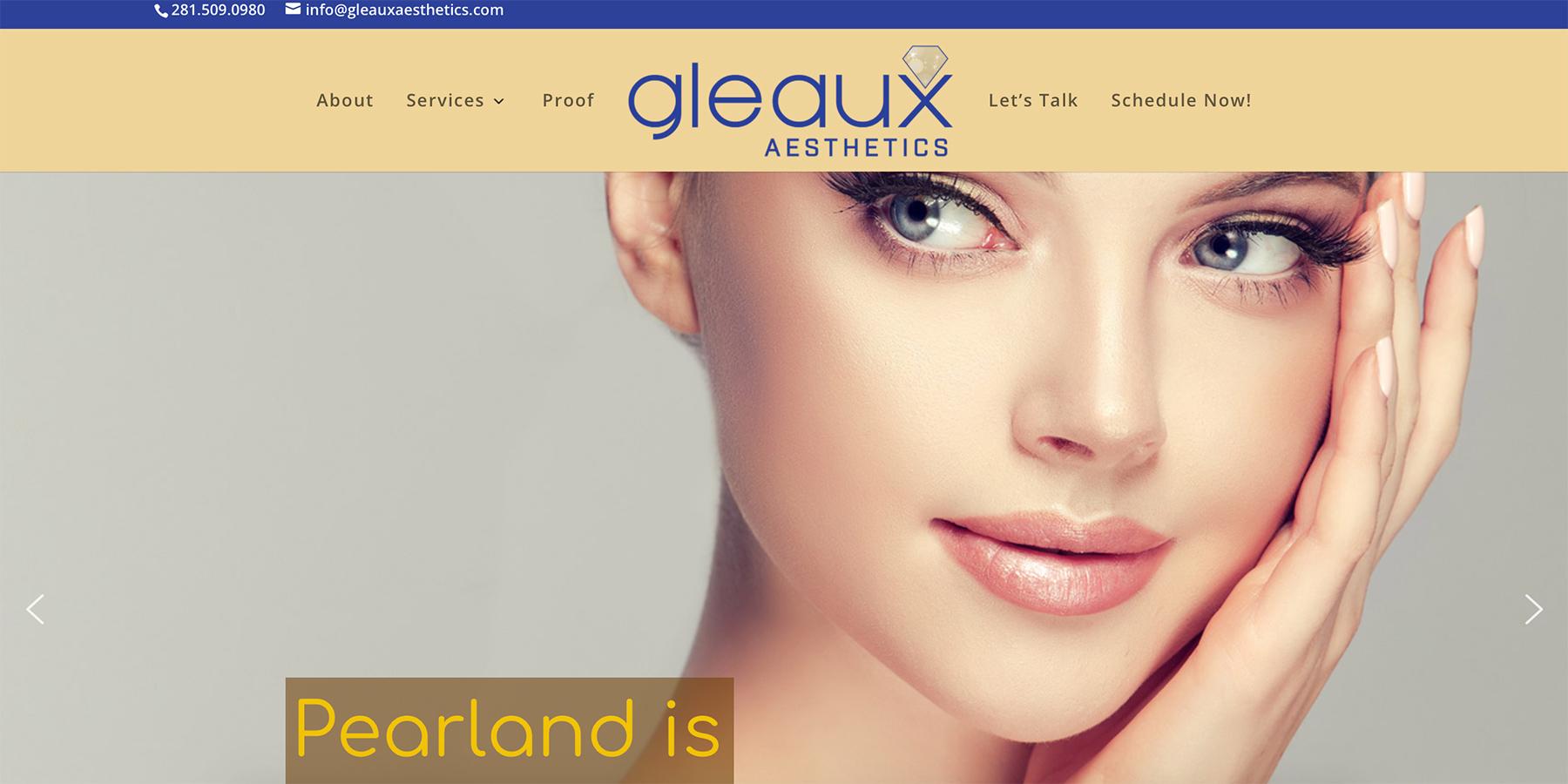Gleaux Aesthetics